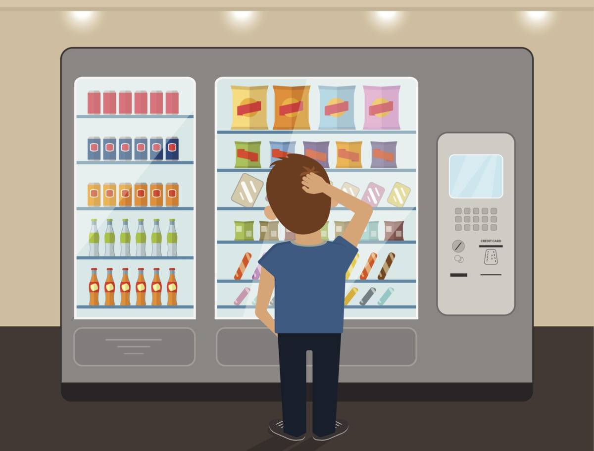Things to Consider Before Starting a Vending Business