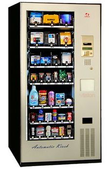 How are The Discount Vending prices so low?