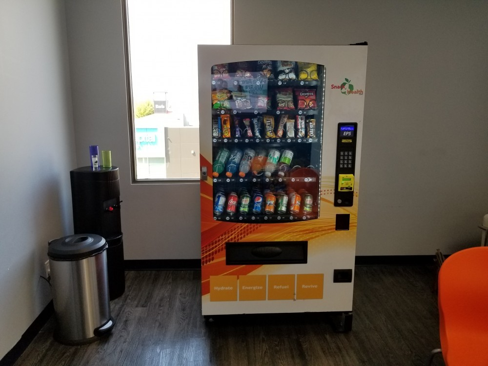 How Much for Vending Machine | Vending Business Machine Pro