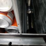 How to Remove A Jammed Can From Soda Pop Machine?