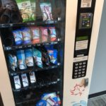 4 Tips on how to make a vending machine more power efficient