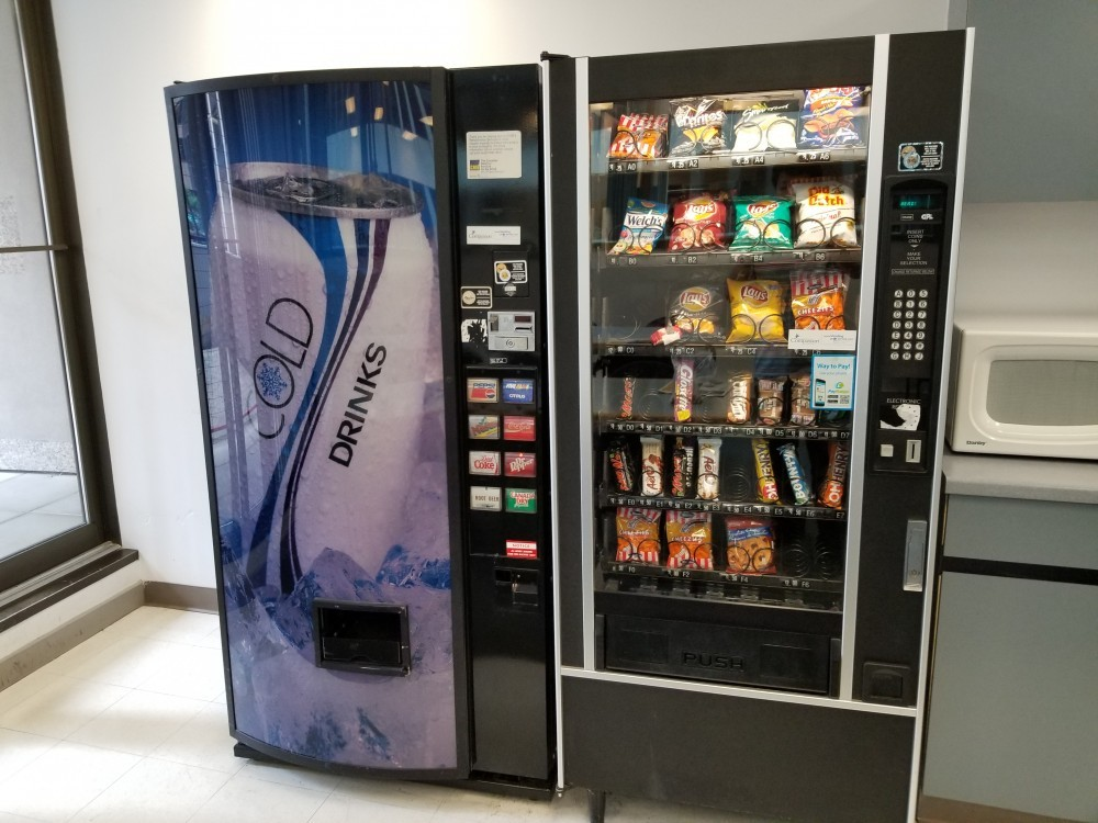 How Much Does It Cost to Make a Vending Machine?